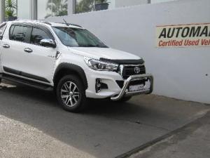 Toyota Hilux 2.8 GD-6 Raider 4X4D/C - Image 3