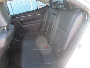Toyota Corolla 1.6 Prestige - Image 8