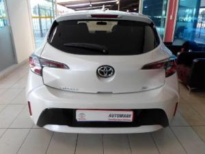 Toyota Corolla 1.2T XS CVT - Image 4
