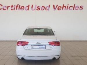 Audi A8 4.2 FSI Quattro TIP - Image 4