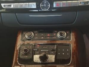 Audi A8 4.2 FSI Quattro TIP - Image 7