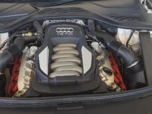 Audi A8 4.2 FSI Quattro TIP - Image 8