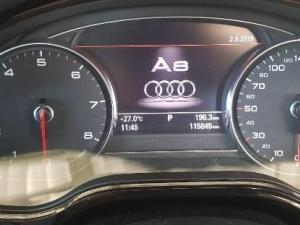 Audi A8 4.2 FSI Quattro TIP - Image 9