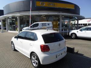 Volkswagen Polo 1.4 Comfortline 5-Door - Image 3