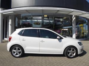 Volkswagen Polo 1.4 Comfortline 5-Door - Image 5