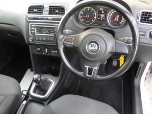 Volkswagen Polo 1.4 Comfortline 5-Door - Image 6