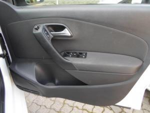 Volkswagen Polo 1.4 Comfortline 5-Door - Image 7
