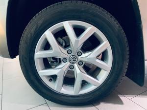 Volkswagen Amarok 3.0 TDi H-LINE + 4MOT automatic D/C - Image 11