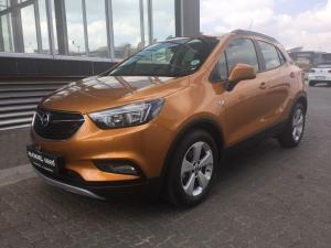 Opel Mokka / Mokka X 1.4T Enjoy automatic - Image 1
