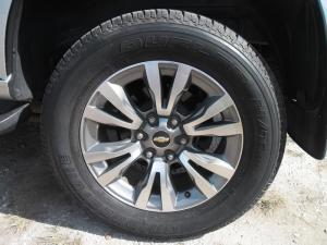 Chevrolet Trailblazer 2.8 LTZ automatic - Image 4