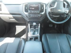 Chevrolet Trailblazer 2.8 LTZ automatic - Image 7