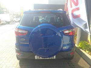 Ford Ecosport 1.0 Ecoboost Titanium - Image 5