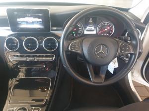 Mercedes-Benz C180 automatic - Image 13