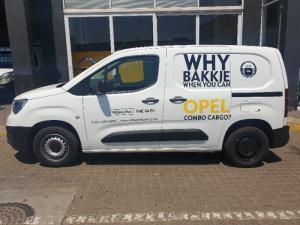 Opel Combo Cargo 1.6TDP/V - Image 3