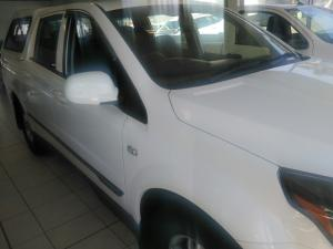 Ssangyong Actyon Sports 2.0 XDiD/C - Image 1