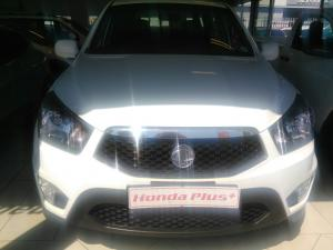 Ssangyong Actyon Sports 2.0 XDiD/C - Image 2