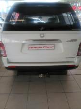 Ssangyong Actyon Sports 2.0 XDiD/C - Image 3