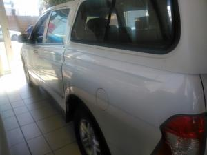 Ssangyong Actyon Sports 2.0 XDiD/C - Image 4