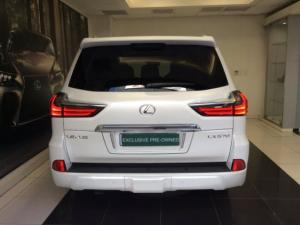 Lexus LX 5.7 V8 - Image 3