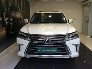 Lexus LX 5.7 V8 - Image 5