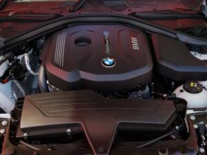 BMW 318i M Sport automatic - Image 11