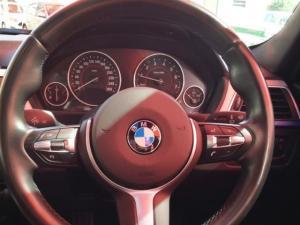 BMW 318i M Sport automatic - Image 18