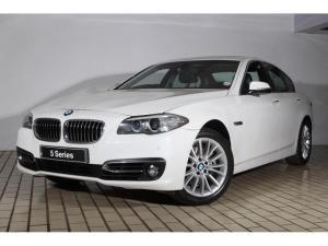 BMW 5 Series 520d - Image 1