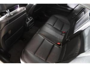 BMW 5 Series 520d - Image 9