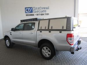 Ford Ranger 3.2TDCi double cab 4x4 XLT auto - Image 3