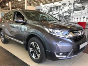 Honda CR-V 2.0 Elegance - Image 1