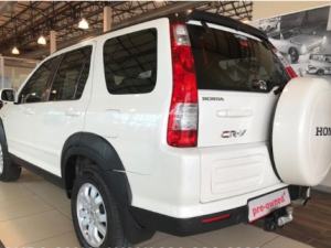 Honda CRV 2.0 Rvsi automatic - Image 2