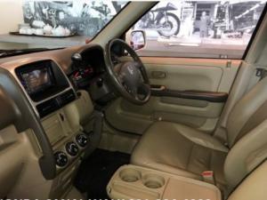 Honda CRV 2.0 Rvsi automatic - Image 4