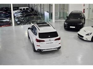 BMW X5 xDrive30d M Sport - Image 18
