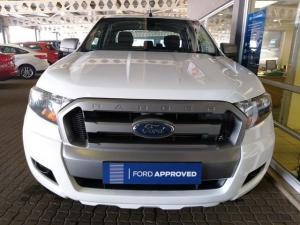 Ford Ranger 2.2TDCi double cab 4x4 XLS auto - Image 2