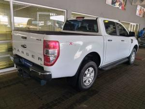 Ford Ranger 2.2TDCi double cab 4x4 XLS auto - Image 4