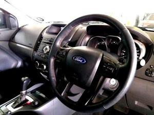 Ford Ranger 3.2TDCi double cab 4x4 Wildtrak - Image 8