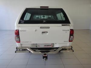Toyota Hilux 3.0D-4D Xtra cab 4x4 Raider Legend 45 - Image 3