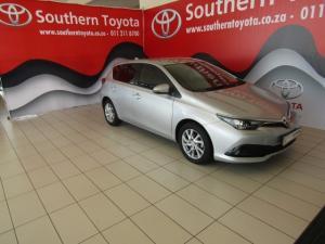 Toyota Auris 1.6 XS - Image 1