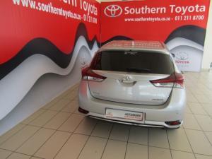 Toyota Auris 1.6 XS - Image 6