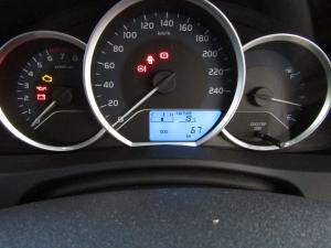 Toyota Corolla 1.3 Prestige - Image 16