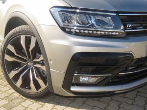 Volkswagen Tiguan 2.0 TSI Highline 4MOT DSG - Image 7
