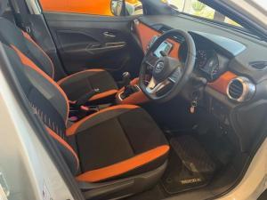 Nissan Micra 900T Acenta Plus - Image 5