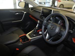 Toyota RAV4 2.0 GX-R CVT AWD - Image 5