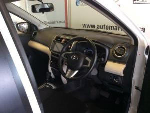 Toyota Rush 1.5 automatic - Image 11
