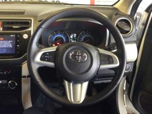 Toyota Rush 1.5 automatic - Image 17