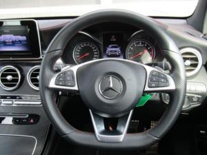 Mercedes-Benz AMG GLC 43 Coupe 4MATIC - Image 11