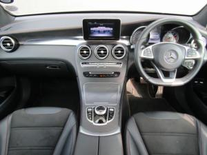 Mercedes-Benz AMG GLC 43 Coupe 4MATIC - Image 12