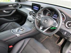 Mercedes-Benz AMG GLC 43 Coupe 4MATIC - Image 13