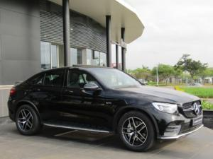 Mercedes-Benz AMG GLC 43 Coupe 4MATIC - Image 2