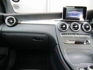 Mercedes-Benz AMG GLC 43 Coupe 4MATIC - Image 8